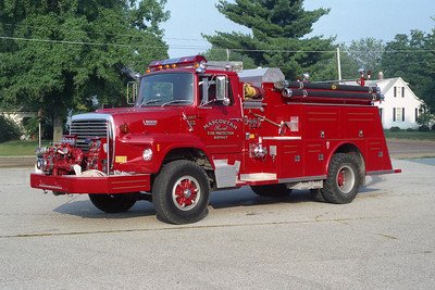 MASCOUTAH FD  ENGINE  FORD L-TOWERS
