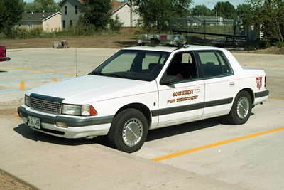 NORTHWEST CAR 67  1990 PLYMOUTH ACCLAIM