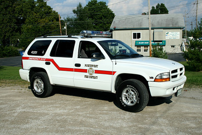 NORTHWEST FPD  CAR 4201