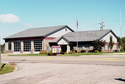 NORTHWEST FPD   FIRE STATION 1