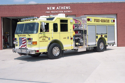 NEW ATHENS 4013