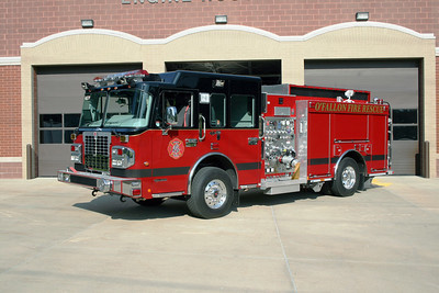O'FALLON FD  ENGINE 4331  2013  SPARTAN METRO STAR - SMEAL   2000-600-50F   312101