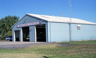 OFALLON - SHILO - CASEYVILLE FPD  STATION 2