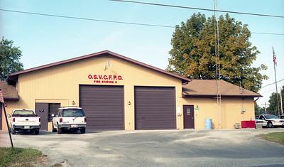 O'FALLON FD  ENGINE HOUSE 3  CLOSED