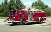 PRARIE DUPONT  ENGINE 163  FORD C - E-ONE