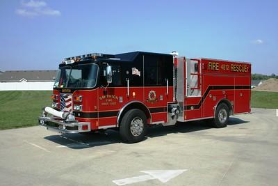 SMITHTON  ENGINE 4812