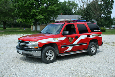 ST LIBORY   FIRST RESPONDER 5110