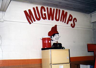 CEDARVILLE MUGWUMPS