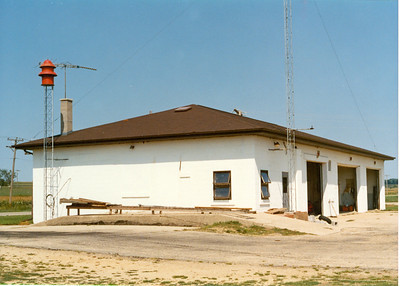 CEDARVILLE  McCONNEL STATION