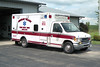 GERMAN VALLEY AMBULANCE  FORD E -