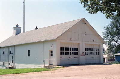 GERMAN VALLEY FPD STATION  ORIGINAL