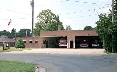 LENA FPD FIRE STATION 1  ORIGINAL