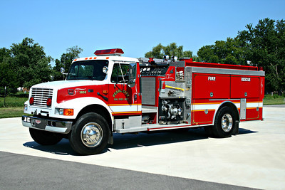PEARL CITY FPD  ENGINE 3802