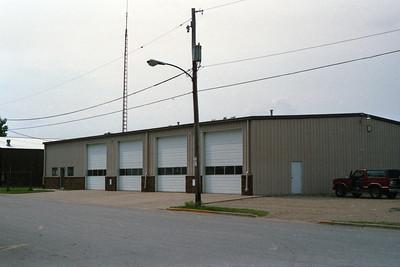 ARMINGTON FPD STATION NEW