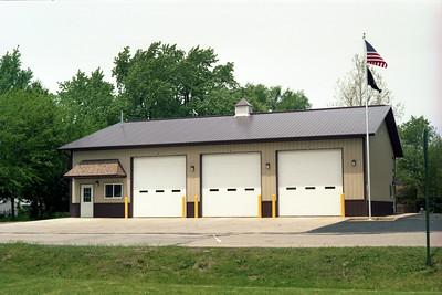 CREVE COEUR FIRE DEPARTMENT