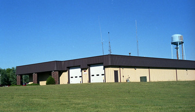 MARQUETTE HEIGHTS FD STATION