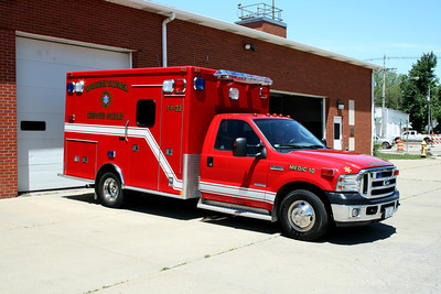 NORTHERN TAZEWELL  MEDIC 10