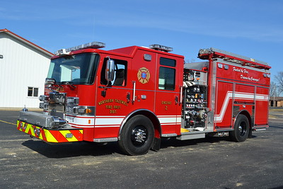 NORTHERN TAZEWELL  ENGINE 2  2016 PIERCE SABER  1250-750  29631    BILL FRICKER PHOTO (2)