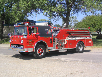 TREMONT MUSTER 028