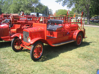 TREMONT MUSTER 040