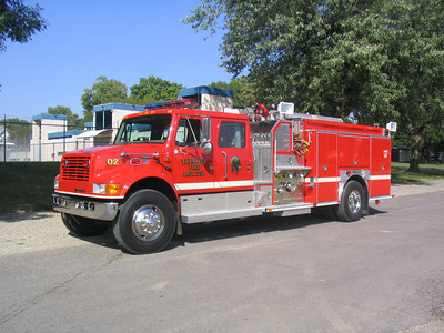 TREMONT MUSTER 046