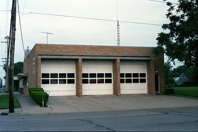 TREMONT FPD STATION
