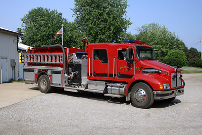 BLUEGRASS FPD ENGINE 1