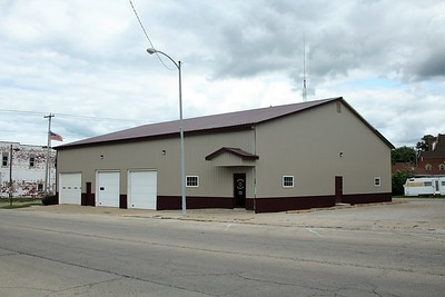 HOOPESTON FPD  STATION 2