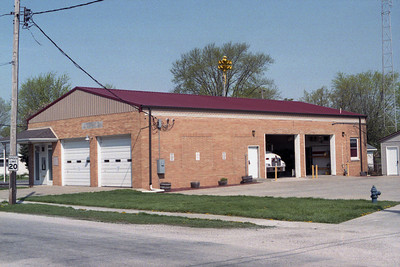 WESTVILLE AREA FPD STATION