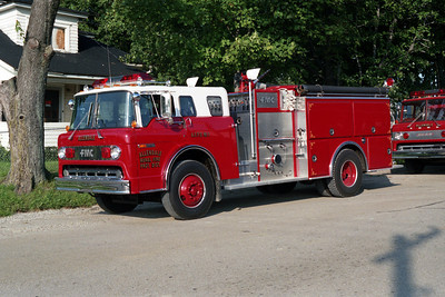 ALLENDALE RURAL FPD  ENGINE 1