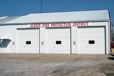 ALEXIS FPD STATION