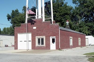 HOYLETON FPD  ORIGINAL STATION