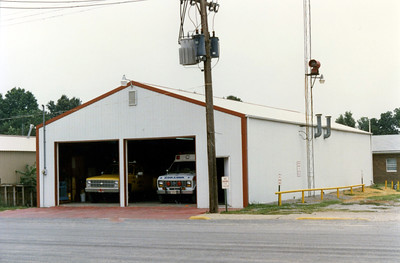NORRIS CITY FPD STATION