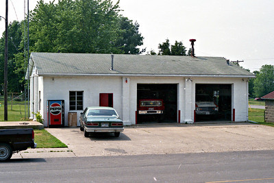 COLETA FIRE DISTRICT STATION