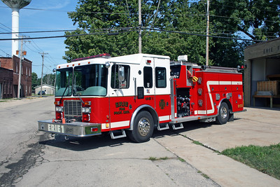 ERIE  ENGINE 1  1999 HME - 1871 - ALEXIS  1250-1000  #1681