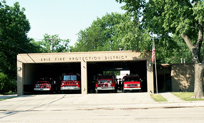 ERIE FPD STATION  ORIGINAL