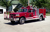 ERIE  ENGINE 2  FORD F350 - ALEXIS  500-250   #1576