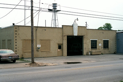 MORRISON FPD NORTH SIDE OF STATION