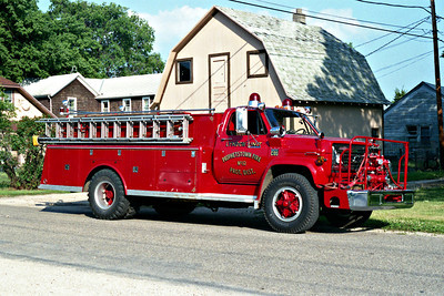 PROPHETSTOWN  LYNDON  UNIT  ENGINE 12