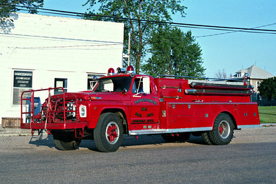 PROPHETSTOWN  HOOPPOLE UNIT  ENGINE 11