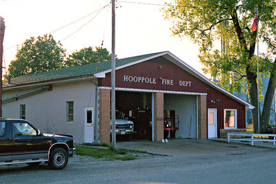 PROPHETSTOWN  HOOPPOLE UNIT  STATION