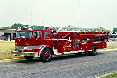 ROCK FALLS  LADDER 1  IHC