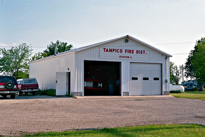 TAMPICO RURAL FPD  STATION 2