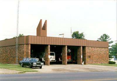 HERRIN FD STATION