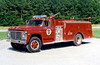 WILLIAMSON COUNTY ENGINE 2250   FORD F - LUVERNE