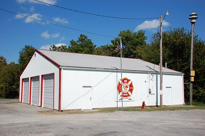 WILLIAMSON COUNTY FPD  STATION 6     DAVID HORNACEK PHOTO