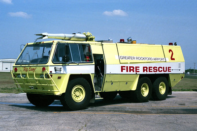 GREATER ROCKFORD CFR 2  1975  CHUBB PATHFINDER   2000-3200-420F   X-NY PORT AUTHORITY