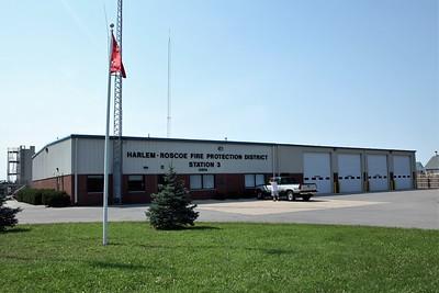 HARLEM - ROSCOE FPD STATION 3
