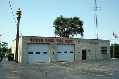 NORTH PARK FD  ALPINE STATION