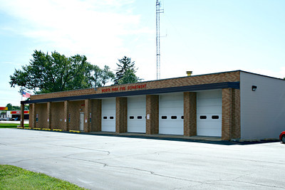 NORTH PARK FPD  STATION 3